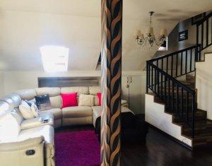 Apartament cu 4 camere in Baciu