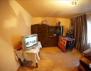 Apartment 2 rooms for sale in Cluj-napoca, zone Baciu