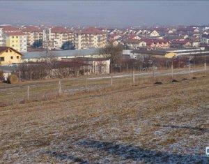 Vanzare teren 500 mp, situat in Floresti, zona Eroilor