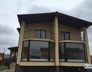 House 7 rooms for rent in Cluj-napoca, zone Someseni