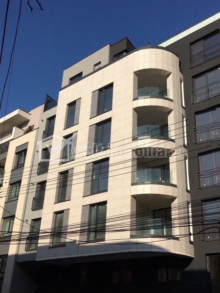 Apartamente 3 camere de lux, imobil nou situat ultracentral, Piata Avram Iancu