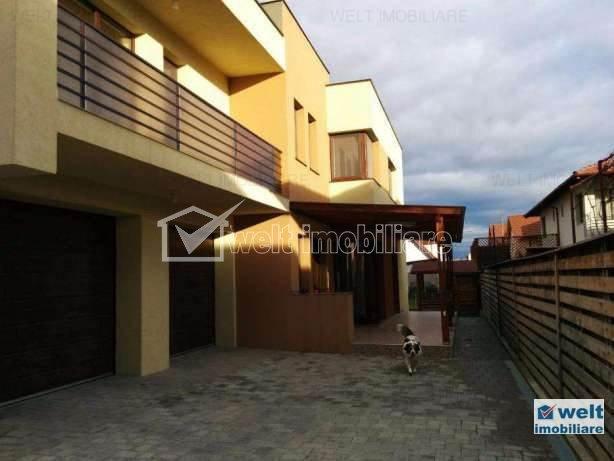 Maison 5 chambres à vendre dans Floresti