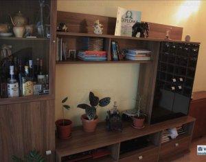 Vanzare apartament 3 camere finisat, mobilat, utilat la cheie