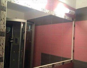 Vand apartament 2 camere mobilat, utilat, zona Terra