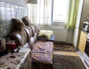 Apartament o camera 40mp, Marasti, strada Teleorman, pet friendly