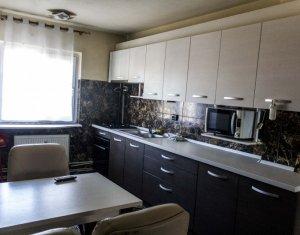 Apartament 3 camere decomandat, Marasti, aproape de statia Siretului, 70mp, lux