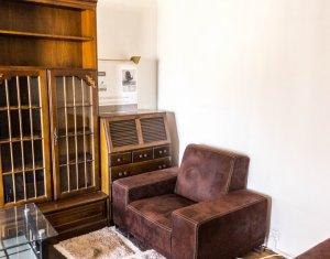 Apartament 3 camere, decomandat, Marasti, aproape de statia Siretului, 70mp, lux