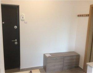 Inchiriere apartament 3 camere,etaj intermediar,Gheorgheni