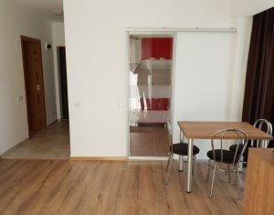 Apartament 2 camere, 41 mp, balcon, utilat si mobilat de lux, Iris