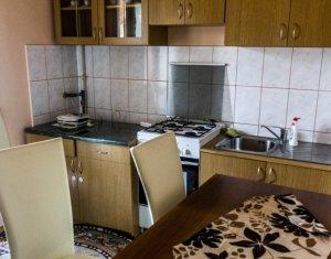 Apartament cu o camera, decomandat, strada Bucuresti, 34mp, pe termen lung