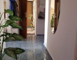 Apartament  4 camere, finisat  in Gheorgheni