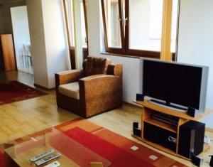 Inchiriere apartament cu 2 camere foarte spatios in Marasti, FSEGA