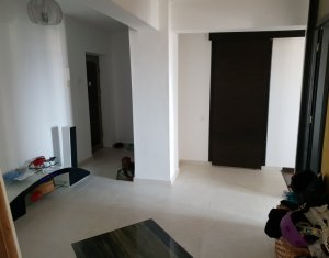 Apartament 3 camere, 90 mp, 2 bai, utilat si mobilat de lux, aproape de Centru