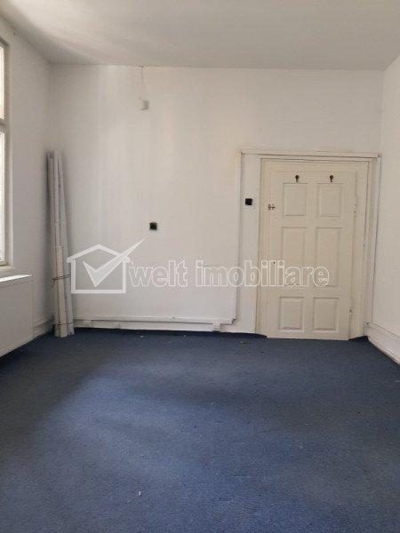 Spatiu birou, central, 148mp utili, zona Complex Leul