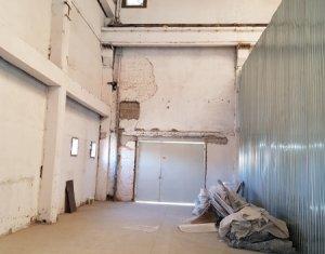 Inchiriere spatiu industrial 700mp, productie sau depozitare Dambul Rotund