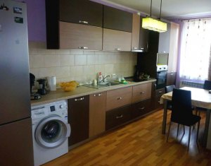 Apartment 3 rooms for rent in Cluj-napoca, zone Floresti
