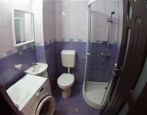 Apartament cu 3 camere, semidecomandat, Gheorgheni, 77mp