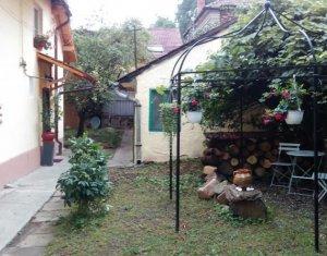 Apartament de inchiriat 2 camere, zona Grigorescu, in vila