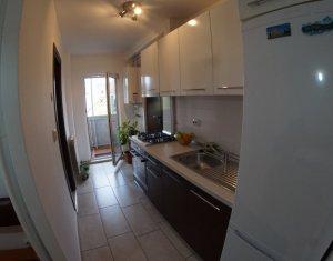 Apartament cu 2 camere, cartier, Manastur, zona BIG