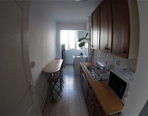 Apartament cu 2 camere, decomandat, Manastur, 53mp