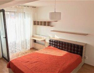 Apartament 2 camere , mobilat modern, garaj, Zorilor