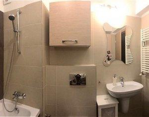 Apartament 2 camere, mobilat modern, garaj, Zorilor