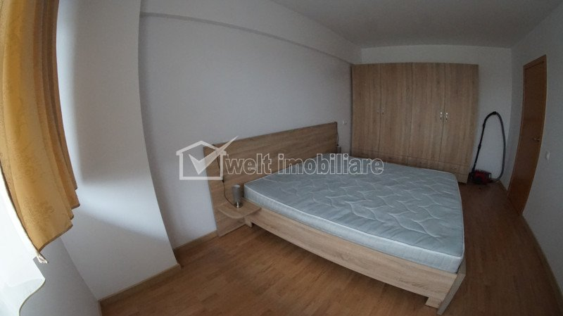 Apartament 2 camere, Viva City