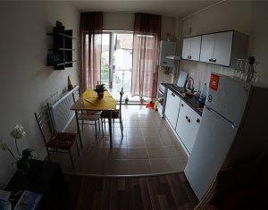 Apartament cu 2 camere, semidecomandat, zona Iulius Mall, 40mp