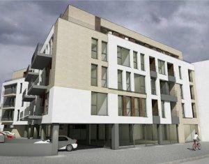 Spatii 215 mp si 178 mp in locatie centrala a mun. Cluj-Napoca