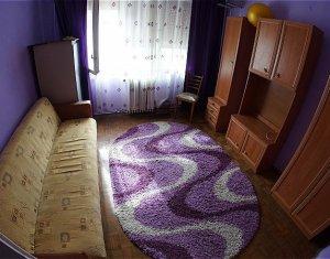 Apartament 3 camere , mobilat si utilat, Gara