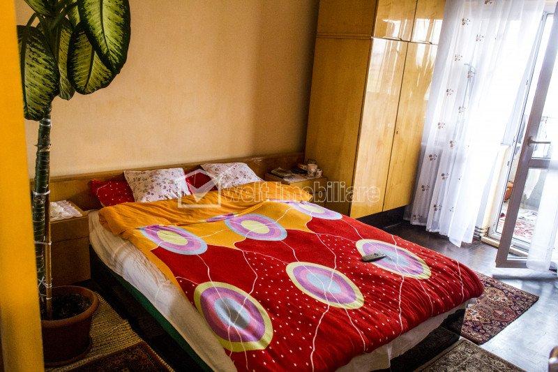 Lakás 3 szobák eladó on Cluj-napoca, Zóna Marasti