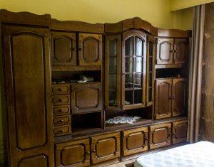 Apartament 2 camere decomandate, Marasti, str. Lacul Rosu, 50mp, pet friendly