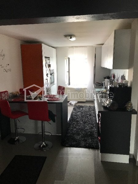 Vanzare apartament 3 camere, Gheorgheni