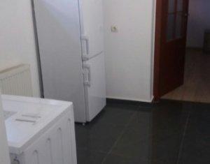 Inchiriem apartament 2 camere, parcare, Zorilor