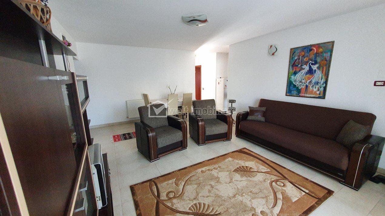 Inchiriere apartament cu 3 camere, Tautiului, Complex Sara si Selena