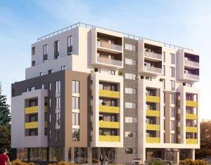 Apartament de vanzare, 3 camere, 72 mp, Zorilor, zona Calea Turzii