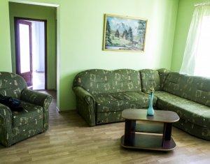 Apartament 2 camere semidecomandate, 46 mp, Manastur parc Colina, mobilat modern