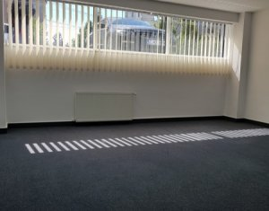 Spatiu de birou, 118 mp utili, zona  Dorobantilor