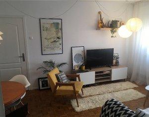 Apartament 2 camere, modern, etaj intermediar, Piata Hermes