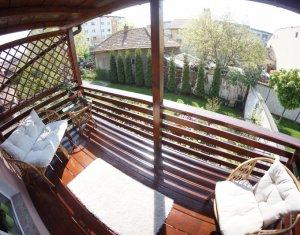 Casa de vanzare, cartierul Marasti
