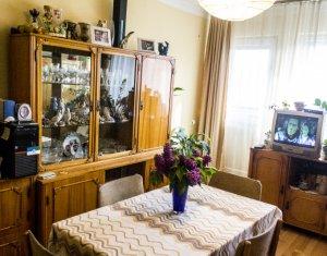 Apartament de 2 camere decomandate in Marasti