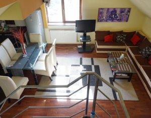 Apartament de inchiriat, 2 camere, 68 mp, Manastur