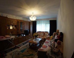 Apartament cu 3 camere, cartier, Zorilor, Observator