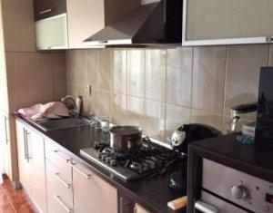 Apartament de vanzare, 3 camere, parter inalt, Buna Ziua