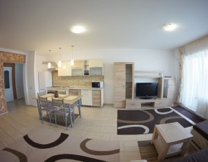Inchiriere Apartament 3 camere, situat pe Calea Dorobantilor, imobil nou
