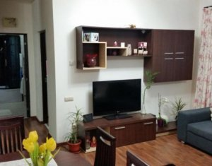 Apartament de 2 camere, strada Maramuresului