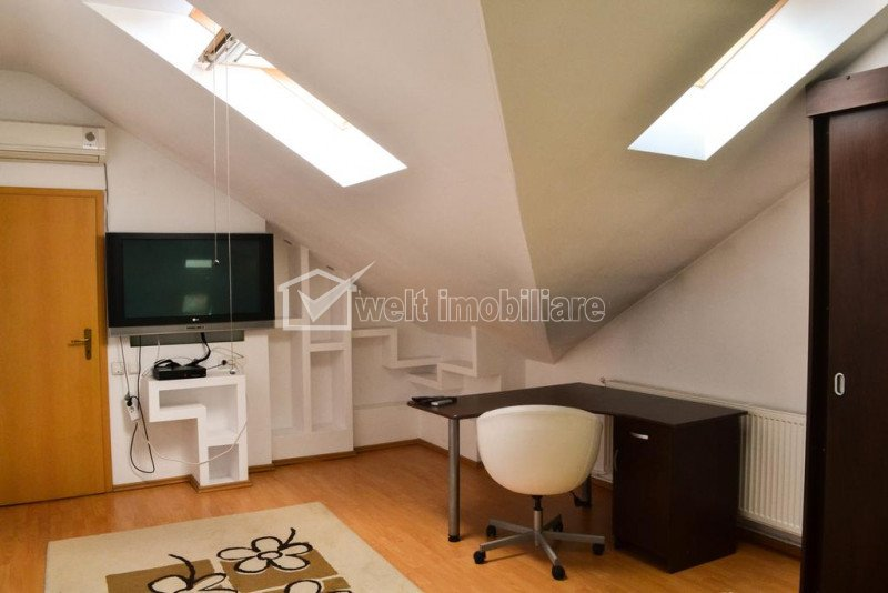 De inchiriat apartament 70 mp cu garaj , zona Donath, Grigorescu