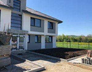 Apartament in vila, zona rezidentiala, proiect deosebit