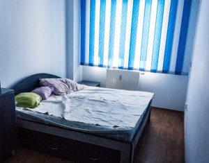 Apartament 2 camere, balcon, mobilat, utilat, bloc nou, strada Dorobantilor