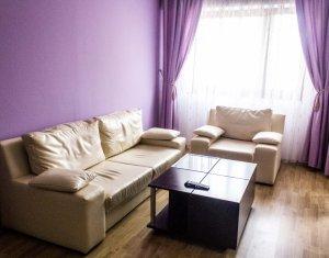 Apartament 2 camere semidecomandate Marasti str. Dorobantilor, prima inchiriere